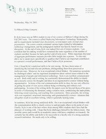 Letter of recommendation   truman greg cv