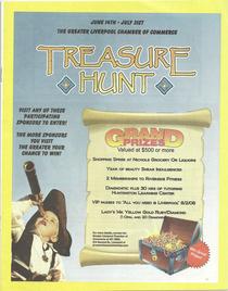 Treasurehuntcover cv