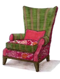 Chaircolor300 2 cv