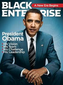 Black enterprise obama cover cv
