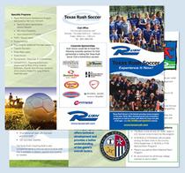 Texas rush brochure cv