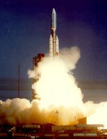 Rocket cv