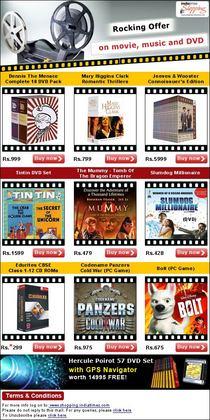 Movie mailer 2 cv