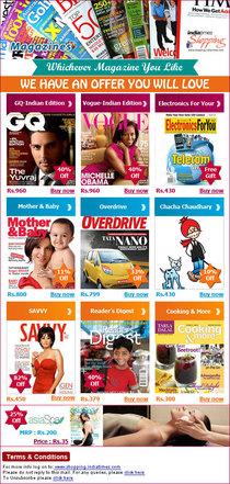 Magazine maile v2 cv
