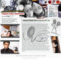 Tresures films cv