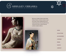 Shelleychhabrabridal sitetemplate2 with logo cv