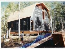 S. lunt cabin cv