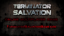 Terminator gametrailer cv