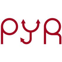 Pyr logo cv