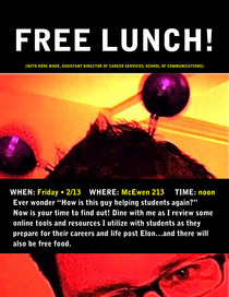 Free lunch flyer final cv