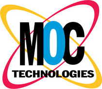 Moc tecnologies logo cv
