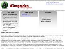 Avogadro cv