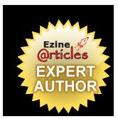 Expert author 5 cv