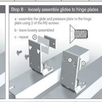 Thumb install instruction cv