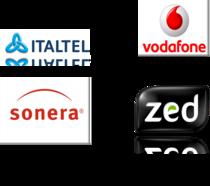 Company logos cv