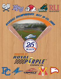 2009 baseball championships cover cv