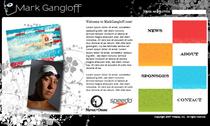 Gangloff page cv