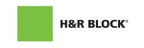Hrblock logo cv