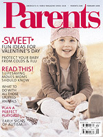 Parentsmagazinecover cv