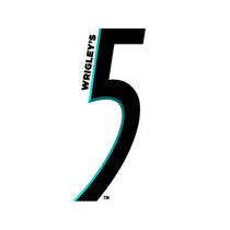 5 logo cv