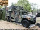 Us army cv