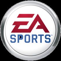Ea sports logo cv