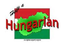 Hungarian project logo cv