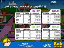 Btb goals cv