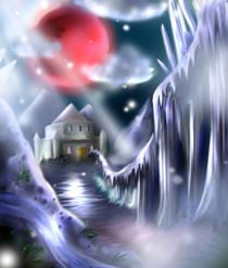 Dark castle cv