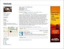 Cityguide.aol.com kansascity business american jazz museum  cv