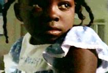 Little girl cv