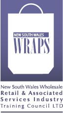 Wraps logo cv