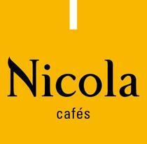 Logo nicola cv