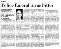 Funeral cv