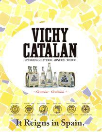 Vichy cover page cv