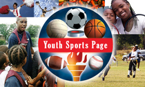 Youth sports cv