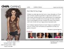 Gaming2 cv