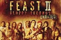 Feast 2 title 2 cv