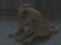 Scooby doo title cv