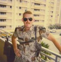 Jay in iraq cv