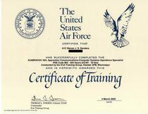 Copy of usaf tech school grad cert 033 cv