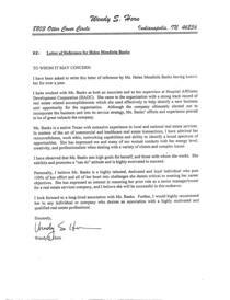 Horn reference letter 1 26 05 cv