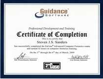 Guidance software   encase advanced computer forensics 014 cv
