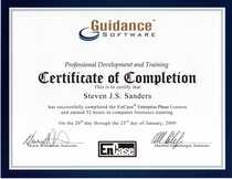 Guidance software   encase enterprise phase i 015 cv