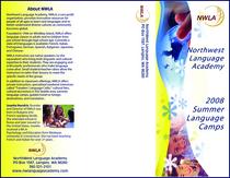 Brochure nwla outside cv