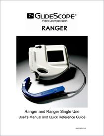 Ranger cv