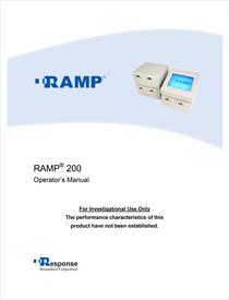 Ramp200 cv