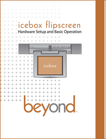 Icebox flipscreen cv
