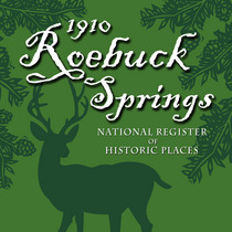 Roebuck springs banner copy cv