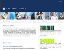 Katz media group cv